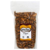 Austinuts Almonds, Raw
