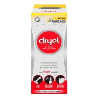 Dryel At-Home Dry Cleaner Refill 8 Load