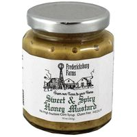 Fredericksburg Farm Sweet & Spicy Honey Mustard