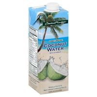 Central Market 100% Pure Coconut Water