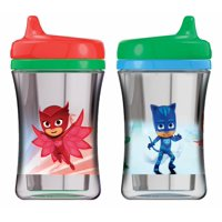 NUK Insulated Hard Spout Sippy Cup, 9 oz, 2-Pack