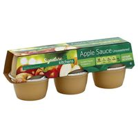 Signature Kitchens Apple Sauce