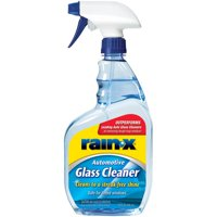 Rain-X Glass Cleaner, 32 oz - 630019-1W
