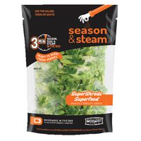 Ocean Mist Farms Season & Steam SuperShreds Superfood Brussels Sprouts Shreds