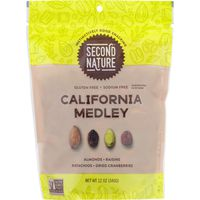 Second Nature Medley, California, Pouch