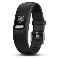 Garmin Vivofit 4 Activity Tracker - Large, Black
