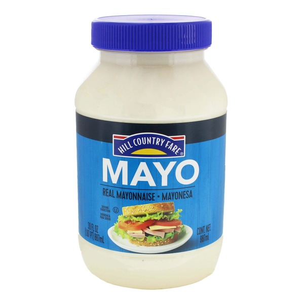 Hill Country Fare Mayonnaise