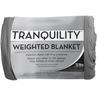 Tranquility 12lbs Weighted Blanket