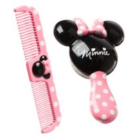 Disney Baby Minnie Mouse Brush and Comb Set