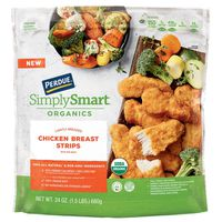 Perdue S Lightly Breaded Chicken Strips