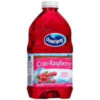 Ocean Spray Cran Raspberry Juice