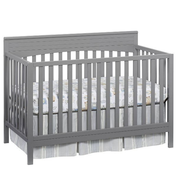 Oxford Baby Harper 4-in-1 Convertible Crib