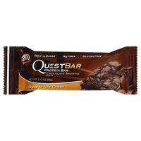 Quest® Protein Bar Chocolate Brownie Flavor
