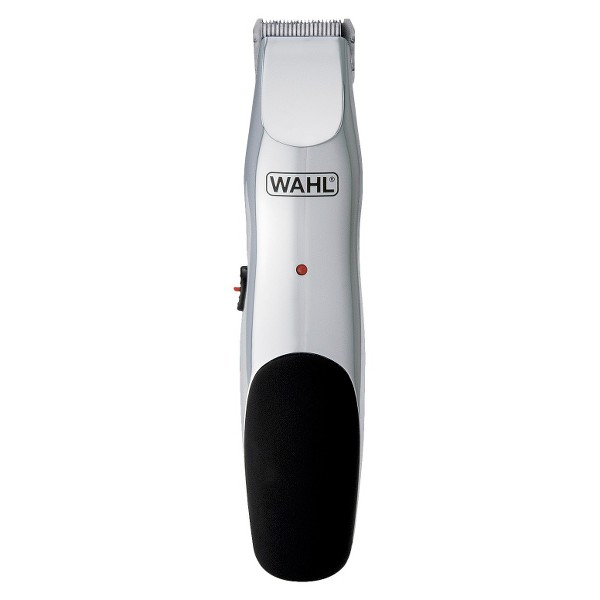 Wahl Beard & Stubble Rechargeable Men's Beard & Facial Trimmer With  Soft Touch Grip - 9916-4301