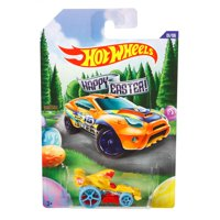 Hot Wheels Easter Diecast Vehicle (Styles May Vary)