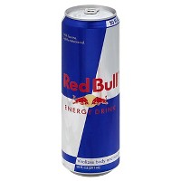 Red Bull Energy Drink - 20 fl oz Can
