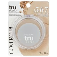 CoverGirl truBlend Pressed Blendable Powder, Translucent Light