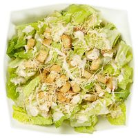 Organic Caesar Salad Kit, 24 oz