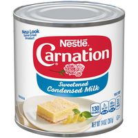 Carnation Sweetened Condensed Milk 14 oz. Can