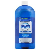 Dawn Platinum Dishwashing Foam, Fresh Rapids Scent