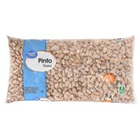 Great Value Pinto Beans, 2 Lb