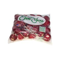 For You Radishes Fresh, Bag