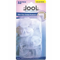 Jool Baby Products Electrical Outlet protectors - 32pk