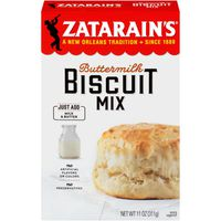 Zatarain's® Buttermilk Biscuit Mix