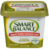 Smart Balance Buttery Spread, Made with Extra Virgin Olive Oil