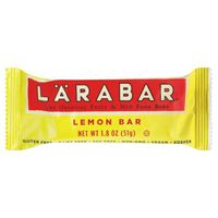 Larabar Fruit & Nut Bar, Lemon