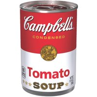 Campbell's Condensed Tomato Soup, 10.75 oz. Can