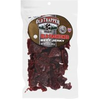 Old Trapper Beef Jerky, Old Fashioned, 10oz