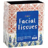 Hill Country Fare Facial Tissues