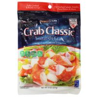 TransOcean Crab Classic  Flake Style