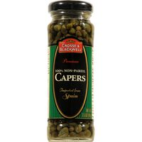 Crosse & Blackwell 100% Non-Pareil Capers