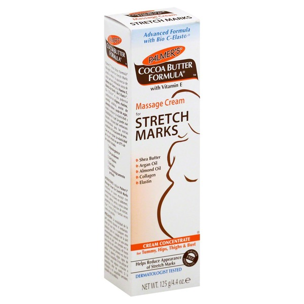 Palmer S Cocoa Butter Formula Massage Cream For Stretch Marks From