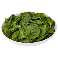 Spinach, 2.5 lbs