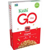 Kashi GO Breakfast Cereal Original