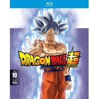 Dragon Ball: Super: Part 10 (Blu-ray)