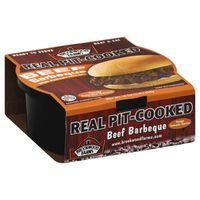 Brookwood Farms Beef Brisket, with Tangy BBQ Sauce