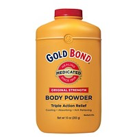 Gold Bond Medicated Powder 10oz.