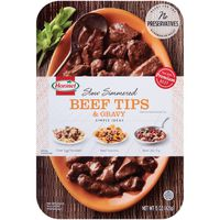 Hormel Slow Simmered Beef Tips & Gravy
