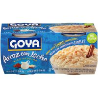 Goya Traditional Rice Pudding