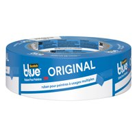 ScotchBlue Painter's Tape Original Multi-Surface, 1 Roll, 1.41' x 60 yds