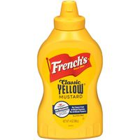 French's® Classic Yellow Mustard