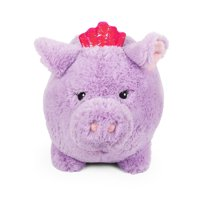 Fashion Acces Bazaar Mermaid Piggy Bank, 1 Each