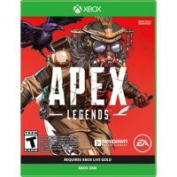 Apex Legends Bloodhound Edition, Electronic Arts, Xbox One, 014633377491