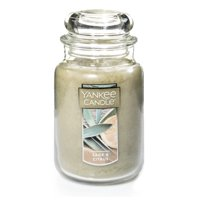 Yankee Candle Sage & Citrus - Large Classic Jar Candle