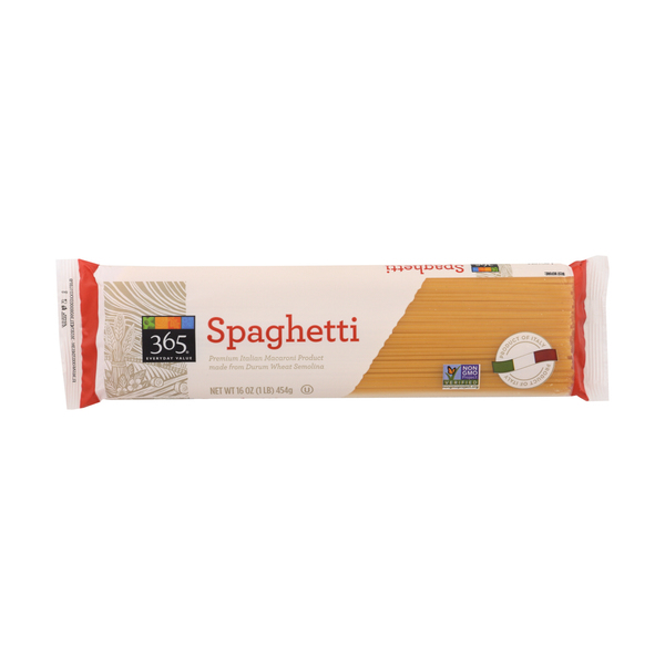 365 Everyday Value® Spaghetti, 16 oz