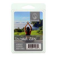 ScentSationals Inner Zen Scented Wax Cubes